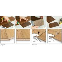 Low cost plastic pvc vinyl flooring sheet
