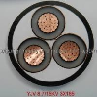 Wholesale XLPE Insulated /Armoured /PVC Sheathed Power Cable (YJV22, YJV32) from china suppliers