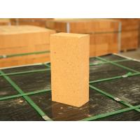 China SK36 Al2o3 55% Fireproof Clay Bricks Bauxite Clay Materials 1450℃ Working Temperature on sale