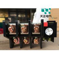 Wholesale JR36 Overload Thermal Relay Overload Protection For Elevator Fittings / Electric Motors from china suppliers