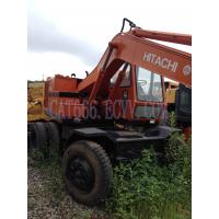 Quality Used Hitachi WH100-3 excavator for sale