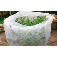 Wholesale Super Large UV Resistant Agricultural Garden Plant Protection Fleece Cover from china suppliers