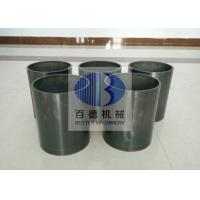 China Wear Resistant Silicon Carbide Products Ceramic Grinding Barrel Simple Installation for sale