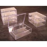 Wholesale plastic trading card storage box from china suppliers
