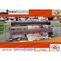 Wholesale 6 Colors 1.6m Eco Solvent Printer with Epson Dx8 Print Heads (Dual Print Heads) from china suppliers