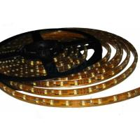 China Yellow, Blue 12V Flexible Architectural Decorative LED Strip Tape Lighting for sale