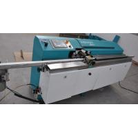 Buy cheap Aluminum Frames Butyl Extruder Machine For Insulating Glass Processing from wholesalers