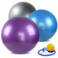 Wholesale Anti Burst Yoga Ball 65 cm  75cm from china suppliers
