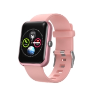 Wholesale FCC Ladies Bluetooth Smart Watch from china suppliers