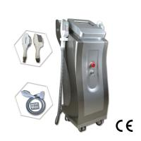 Quality Rf Hair Removal Machine IPL Beauty Equipment 10MHZ RF Frequency for sale