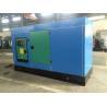 1500RPM 50Hz Industrial Diesel Generators 3 Phase 400V Water Cooled Generator for sale