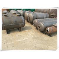 Wholesale Stainless Steel Vertical Air Receiver Tank For Rotary Screw Air Compressor from china suppliers