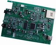 China Printed circuit board pcb PCB Assembly with water proof coating on sale