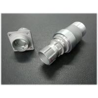Wholesale Tailor Made Die Casting Parts High Accurate , CNC Turned Components from china suppliers