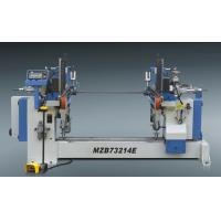 Wholesale High Accuracy Woodworking Boring Machine , Multi Spindle Drilling Machine from china suppliers