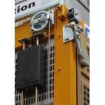 China Lifting Speed 0–60 M/Min Building Construction Lifting Equipment SC200/200BG for sale