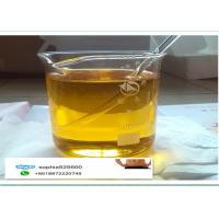 Buy cheap Yellow Oil Boldenone Undecylenate 400 Equipoise 13103-34-9 Safe Delivery from Wholesalers