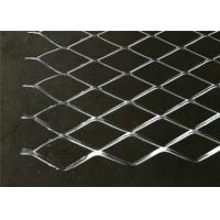 Wholesale Expanded Metal Fine Concrete Wire Aluminum Mesh Diamond Hole from china suppliers