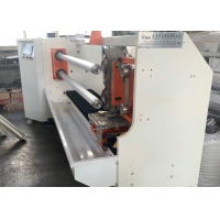 Wholesale 1800kg Self Adhesive 1300mm Tape Roll Cutting Machine from china suppliers