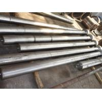 Wholesale duplex stainless 1.4410 forging ring shaft from china suppliers