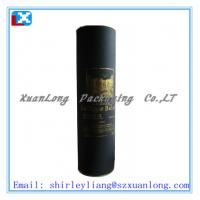 Wholesale Wine Packaging Paper Wine Tube from china suppliers