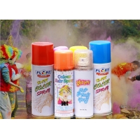 Wholesale Non Flammable Temporary Washable Hair Color Spray from china suppliers