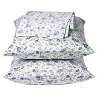 Wholesale OEM Printed Cotton Home Bed Sheet Sets / Hotel Bedding Set Single Size or Double Sizie from china suppliers