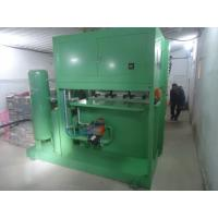 Wholesale Environment Friendly Paper Pulp Molding Machine Controlled By Computer With High Efficiency from china suppliers