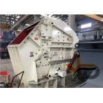 China Mining Impact Crusher Machine For Limestone Granite Coal 1260 X 2040 Feeding Size for sale