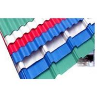 Wholesale Polycarbonate Corrugated Sheet for Roof Lighting and Greenhouse from china suppliers