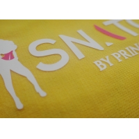 China 3D Silicone 6kg Heat Transfer Labels For Clothing on sale