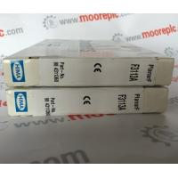 Wholesale F 7113 | HIMA | Power Supply Module    F 7113 from china suppliers