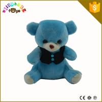Wholesale Stuffed animal Plush toy bear with factory price from china suppliers