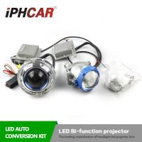 Quality IPHCAR Fast Bright AC 35W 12V Auto Parts Wholesaler Price Led Headlight Auto Light For All Car for sale
