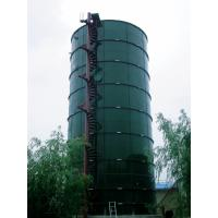 China Reliable Bolted Steel Storage Tanks IC Reactor With Three Phase Separator on sale