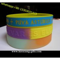 require size silicone wristband/bracelet for kids/men/women/child from China for sale