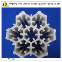 China NK light environment-friendly ceramic packing structured packing on sale