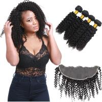 Wholesale Natural Peruvian Human Hair Extensions / Peruvian Unprocessed Virgin Remy Hair from china suppliers