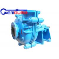 Wholesale 450ST-L Horizontal Slurry Pump Expeller seal Sealing type OEM from china suppliers