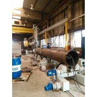 China Rotating Column And Boom Welding Manipulator With ARC / MIG on sale