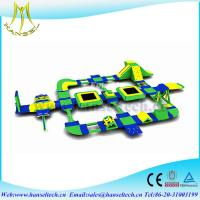 China Hansel high quality inflatable pool floating tray for summer on sale