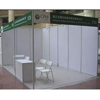 China China Aluminium Tradeshow Portable Modular 3x3 Standard Exhibition Booth on sale