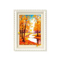Wholesale PS / MDF Frame Nature Scenery 5D Pictures / Lenticular Poster Printing from china suppliers