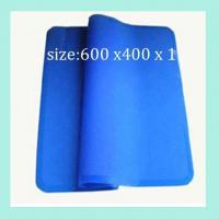 Quality silicone dinner mats ,colourful silicone table mat for sale