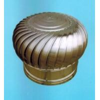 Wholesale 100mm Industrial roof ventilators from china suppliers
