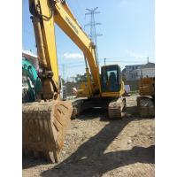 Wholesale KOMATSU PC200-6 USED EXCAVATOR FOR SALE ORIGINAL JAPAN from china suppliers