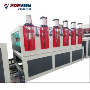 China White And Black Plastic Construction Formwork Machine Density 550-1000 Kg/M3 on sale