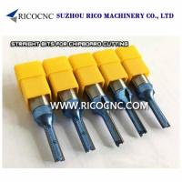 Wholesale Special Router Bits for Man-Made Boards Partical Boards Chipboards Cutting from china suppliers