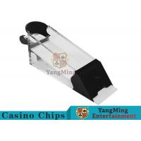 Wholesale Professional 8 Decks Playing Card Shoes For Blackjack Poker Casino Games from china suppliers