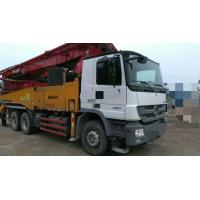 Quality Used pump truck Sany for sale